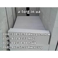 Газобетон ХСМ (Харьков)